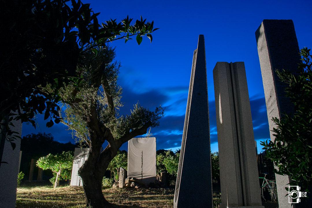 Giardino Sonoro-foto di Attila Kleb