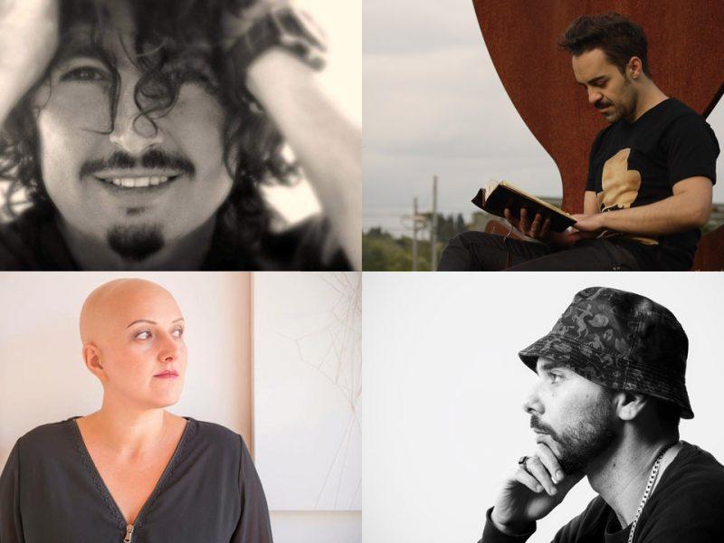 Heart - Artisti in dialogo con il Giardino Sonoro